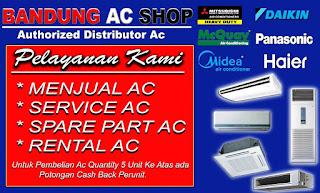 Bandung AC Shop