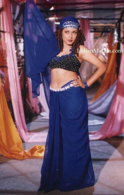 Indian Actress Masala Pics Ramya Krishna-9649