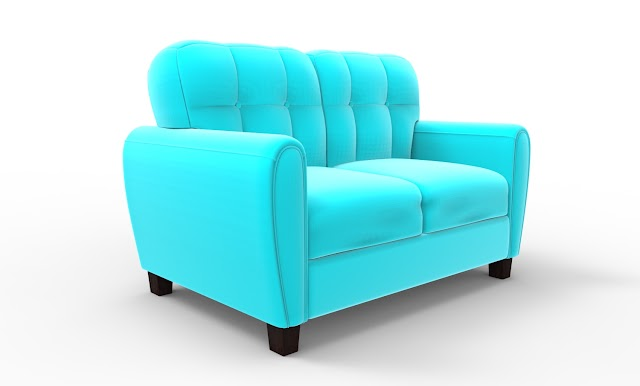 sofa 3d model free download Obj