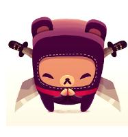 Bushido Bear Mod