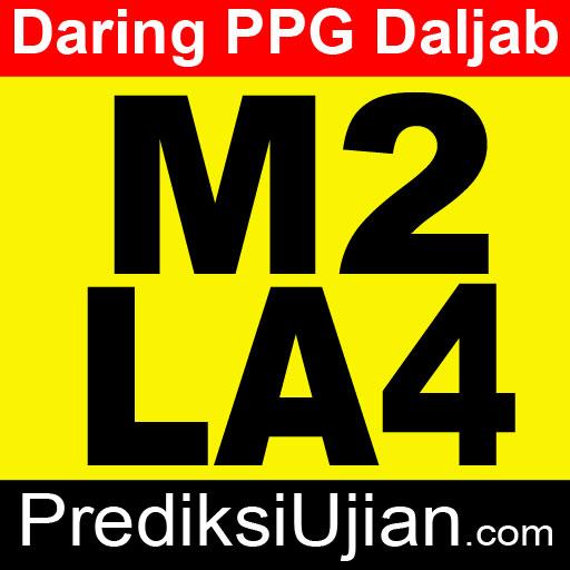 Jawaban Formatif M2 LA4 Profesional - Exploring Notices