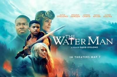 The Water Man 2020 Hindi Dubbed 480p Full Movies Dual Audio