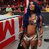 Sasha Banks faz seu retorno a WWE após quatro meses fora