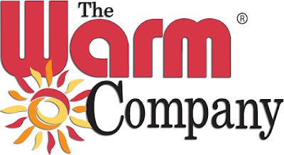 The Warm Company logo