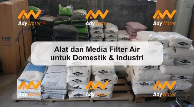 tabung filter air