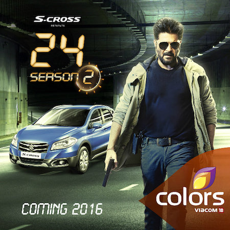 24 Hindi S2E01 Download