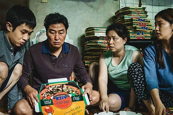 Review Film Parasite (2019), Menengangkan dan Tidak Bisa Ditebak