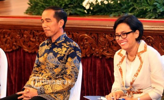 "Sri Mulyani: Bilang ""Saya Indonesia, Saya Pancasila"" tapi tak Bayar Pajak"