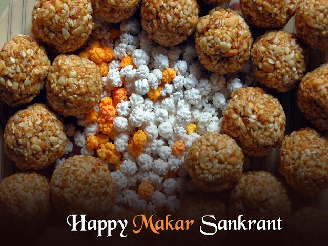 Makar Sankranti Hd Wallpapers