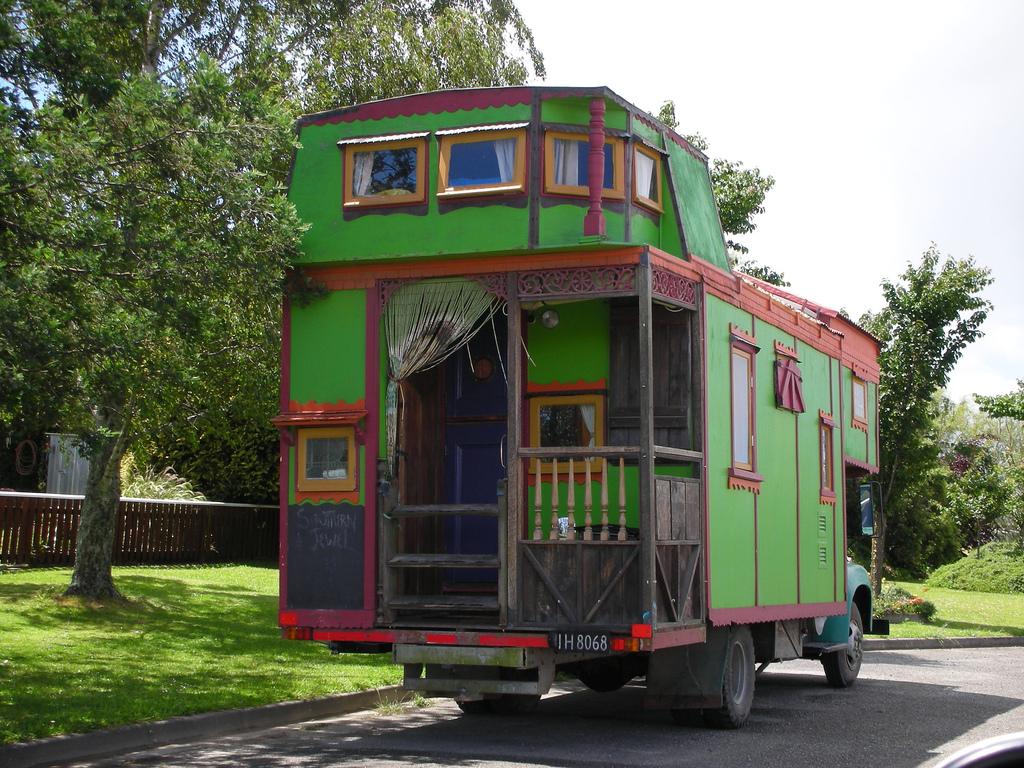 le camping car passe partout maison mobile pour une vie. Black Bedroom Furniture Sets. Home Design Ideas