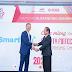 Ví Điện Tử SmartPay Được Vinh Danh Là Công Ty Fintech Tiêu Biểu 2020