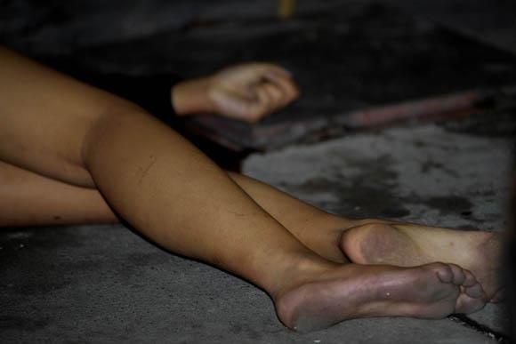 Incrementan feminicidios en Puebla