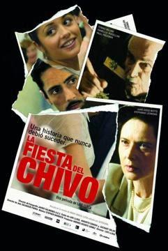 descargar La Fiesta del Chivo en Español Latino