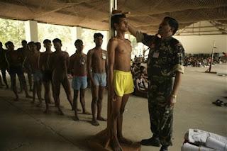 Assam Rifles Jobs Recruitment