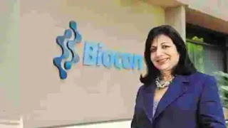 Kiran Mazumdar Shaw,healthcare,World Entrepreneur Of The Year 2020,Apollo Hospitals,World Entrepreneur Of The Year,ey world entrepreneur of the year 2020,ey world entrepreneur of the year,biocon,