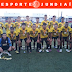 Jogos Regionais: Azar na Tele-Sena... Futebol masculino de Itupeva é eliminado no sorteio