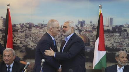 Hamas leh fatah danglamna