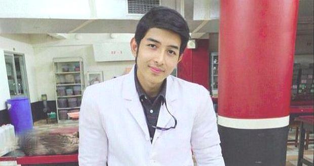 Ini Sosok Aditya Surya Pratama Pengganti Ryan Thamrin DR OZ Indonesia