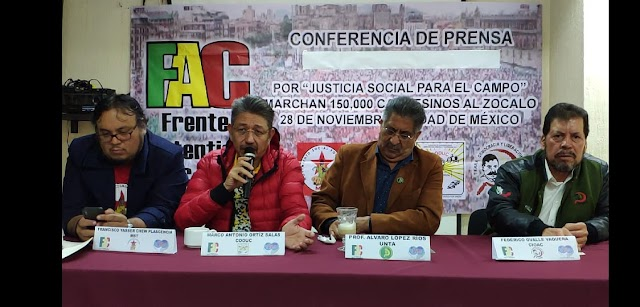 FAC INSTALARÁ MUESTRA PICTÓRICA DE ZAPATA Y MOSTRARÁ LEALTAD AL REVOLUCIONARIO CON MARCHA