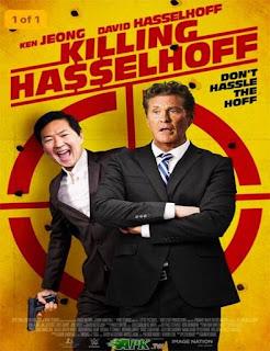 Killing Hasselhoff (Objetivo: Hasselhoff) (2017)