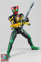 SH Figuarts Shinkocchou Seihou Kamen Rider OOO TaToBa Combo 58