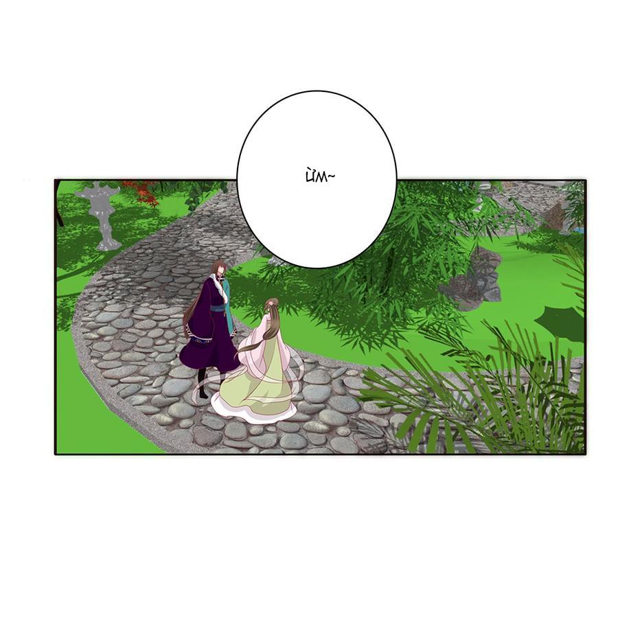 Thông Linh Phi chap 517 - Trang 4