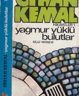 Orhan Kemal – Hikayeler 1 – Yağmur Yüklü Bulutlar