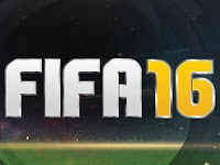 Download Game FIFA 16 Super Deluxe iso Full Version Cracked Terbaru