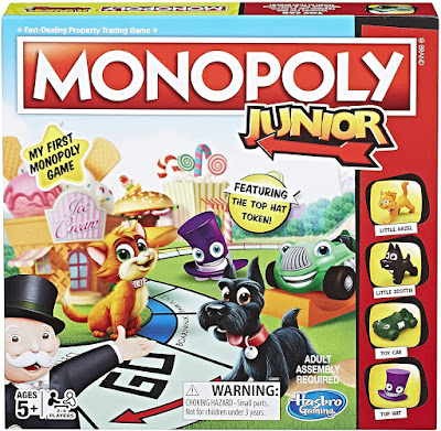 Monopology Junior