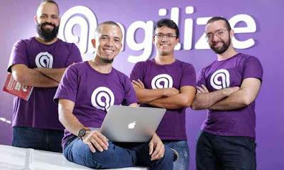 Startup abre 40 vagas com salários de até R$ 18 mil