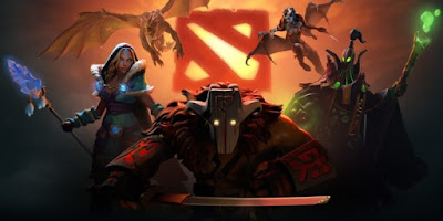 How to play Dota 2 with VPN