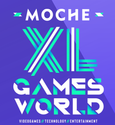 LENOVO MARCA PRESENÇA NO MOCHE XL GAMES WORLD