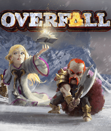 Overfall (GOG) - PC (Download Completo em Torrent)
