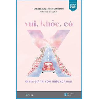 Cuốn Sách Thú Vị - Vui, Khỏe, Có X ( SkyBooks ) ebook PDF-EPUB-AWZ3-PRC-MOBI