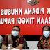 DM Jadi Tersangka Kasus Dugaan Korupsi Subsidi Penerbangan di Waropen