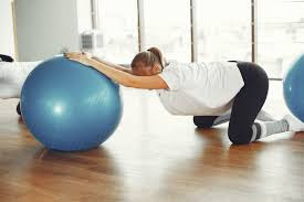 Exercise during pregnancy for maternal health