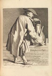 Marchand d'Images et Café