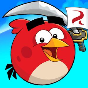 Angry Birds Fight apk mod