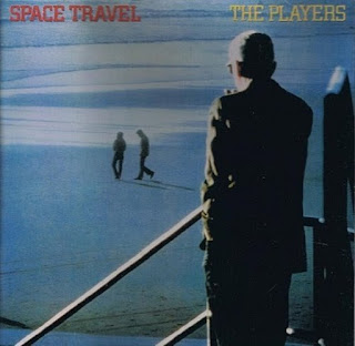 The Players - 1982 - Space Travel