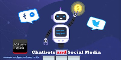 Research about Chatbots and Social Media