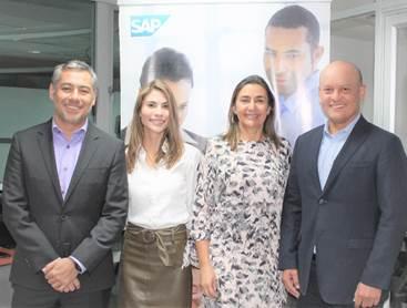SAP Ecuador Inaugura sus nuevas oficinas en ZIZA
