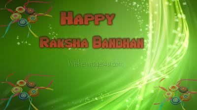 Raksha Bandhan 2019 Wallpaper For Desktop/pc