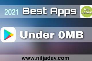 best apps 2021