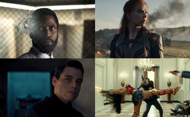 Hot New Movie Trailers