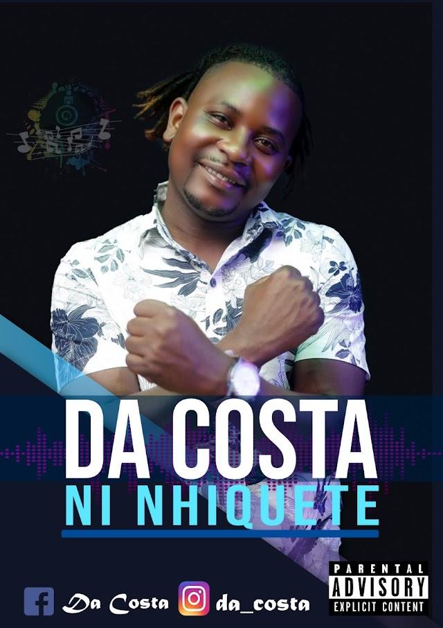 Da Costa - Ni Nhiquete (Prod. Mr Dino)