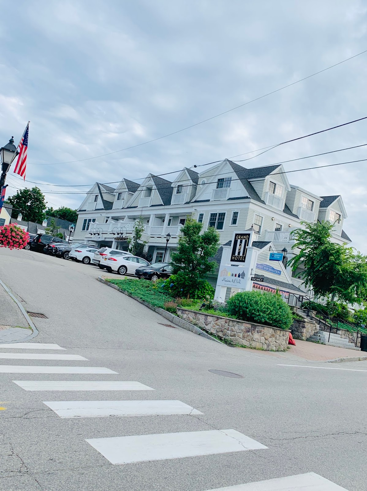 Travel Guide Ultimate Guide To Kennebunk Kennebunkport Maine Southern Belle In Training