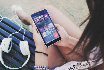 6 Teknologi Canggih di Smartphone yang akan membuat harimu