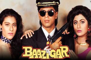Baazigar Lyrics