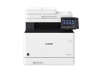 Canon Color imageCLASS X MF1127C Driver Download, Review
