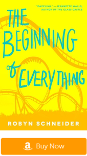 Books like the fault in our stars: The Beginning of Everything